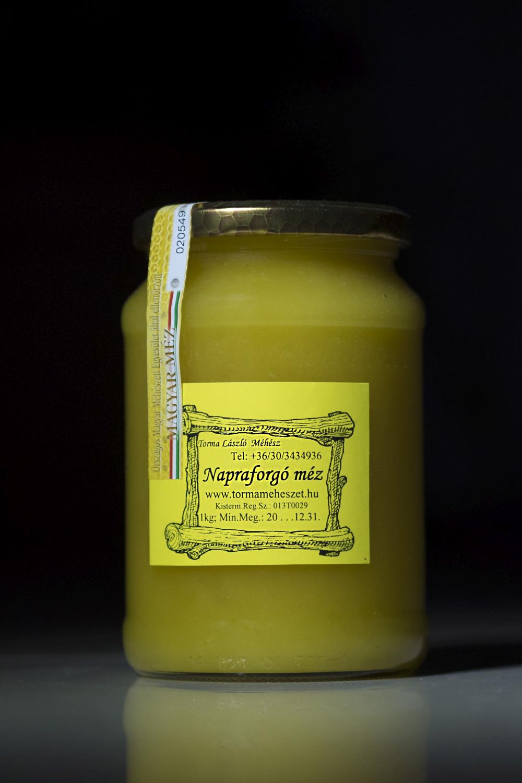 méz, Napraforgó méz, termelői méz, méz Pécs, méhészet, méhészet Pécs