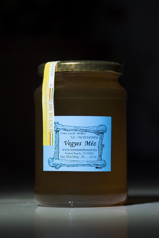méz, vegyes méz, termelői méz, méz Pécs, méhészet, méhészet Pécs